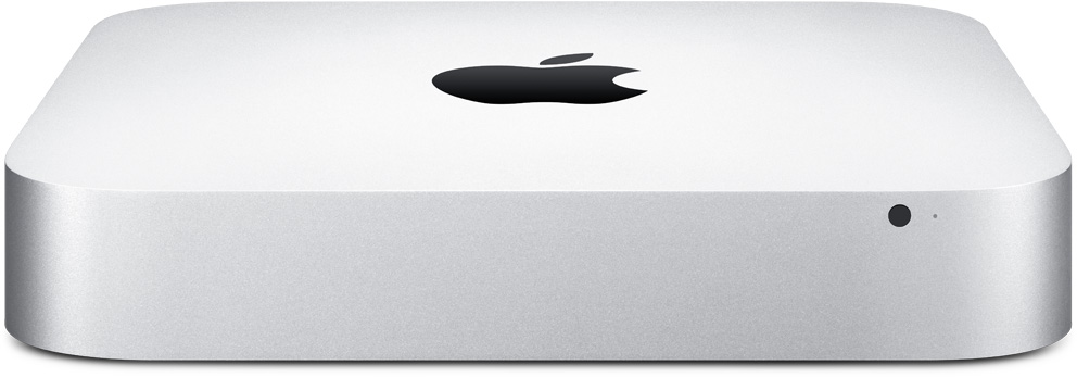 apple mac mini shift como rivenditore