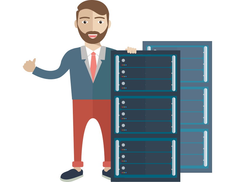 server consolidation shift como virtualizzazione vmware