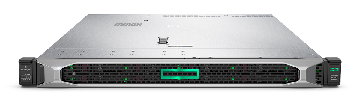 server hp hpe shift como lombardia