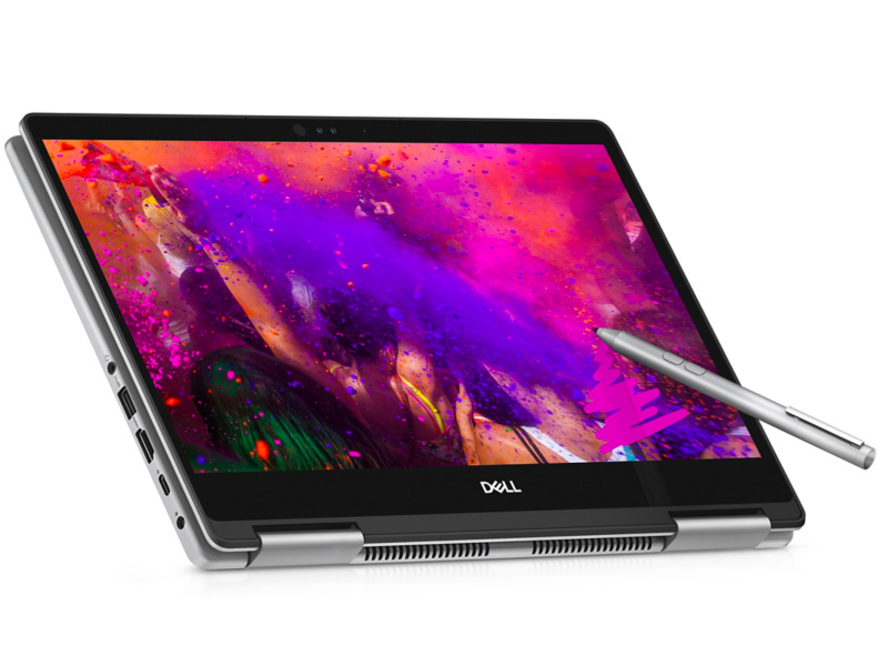 notebook ultrabook dell inspiron shift partner certificato a como