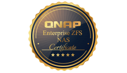 nas qnap enterprise shift srl partner certificato como